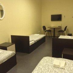 Hotel na Ligovskom 2* Номер Эконом с различными типами кроватей
