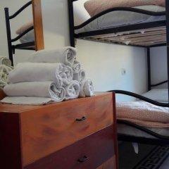 discovery hostel Кровать в общем номере с двухъярусной кроватью фото 10