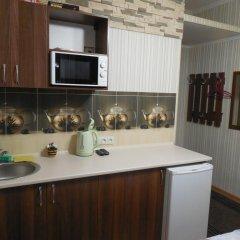 Гостиница Inn Volodarsky Харьков удобства в номере фото 2