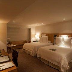 Hotel Emiliano 5* Номер Делюкс с 2 отдельными кроватями