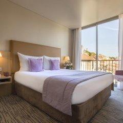 Radisson Blu 1835 Hotel & Thalasso, Cannes 5* Улучшенный номер с различными типами кроватей фото 4