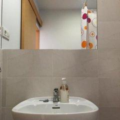 Отель Hostal Delfos Стандартный номер с различными типами кроватей фото 10