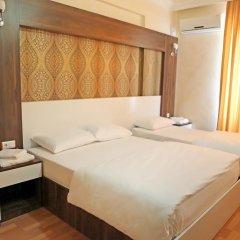 Gold Vizyon Hotel Стандартный номер с двуспальной кроватью фото 3