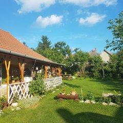 Отель Zsuzsa Vendégház Bükkzsérc Венгрия, Силвашварад - отзывы, цены и фото номеров - забронировать отель Zsuzsa Vendégház Bükkzsérc онлайн фото 2
