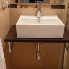 Отель Apartamentos Salvia 4 ванная