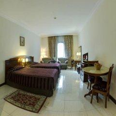 Moon Valley Hotel apartments 3* Студия с различными типами кроватей фото 28