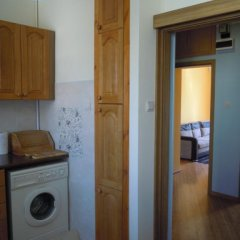 Отель Apartament przyjazny Iwicka Апартаменты фото 32