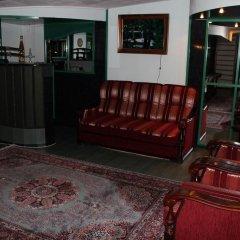 Гостиница Илиада гостиничный бар
