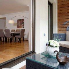 Отель Résidence Alma Marceau 4* Апартаменты с различными типами кроватей фото 18