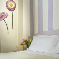 ACasaMia WelcHome Hotel 3* Стандартный номер двуспальная кровать фото 5