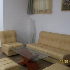 Отель Hera Guest House комната для гостей