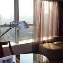 Отель Grand Skylight Garden 4* Стандартный номер фото 7