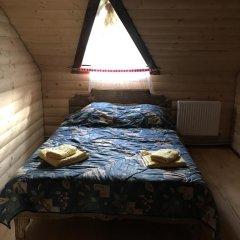 Гостиница Guest House Zator Стандартный номер с двуспальной кроватью фото 5