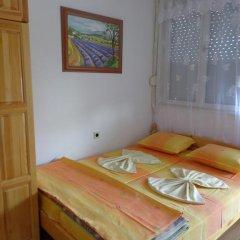 Отель Guest House Mariana Болгария, Балчик - отзывы, цены и фото номеров - забронировать отель Guest House Mariana онлайн комната для гостей фото 5