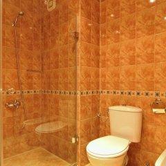 Апартаменты Apartments in Semiramida Gardens ванная