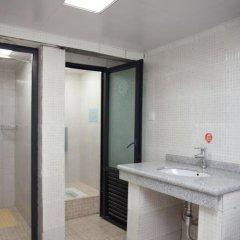 Freeguys Hostel ванная