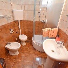 Апартаменты Apartments Marinero Апартаменты с двуспальной кроватью фото 24