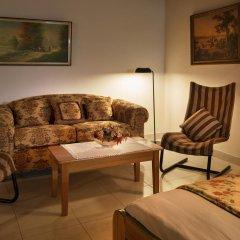 Hotel Westfalenhaus 3* Улучшенные апартаменты с различными типами кроватей фото 12