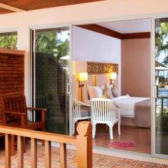 Отель Best Western Premier Bangtao Beach Resort & Spa 4* Номер Делюкс двуспальная кровать фото 7