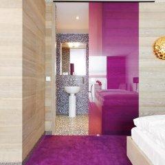 Отель abito Suites 3* Полулюкс с различными типами кроватей фото 10