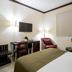 iu Hotel Luanda Cacuaco 3* Стандартный номер с различными типами кроватей фото 4