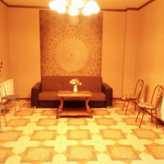 Гостиница Mini-Otel Garibaldi интерьер отеля