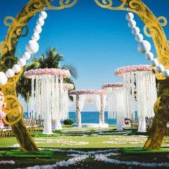 Отель The St. Regis Sanya Yalong Bay Resort – Villas