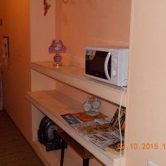 Laika Hostel удобства в номере фото 2