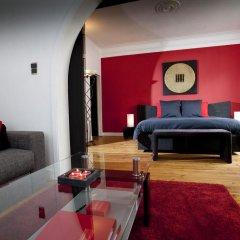 Отель B&B Luxe Suites-1-2-3 5* Люкс с различными типами кроватей фото 8