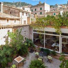 Отель Nord Испания, Эстелленс - отзывы, цены и фото номеров - забронировать отель Nord онлайн балкон