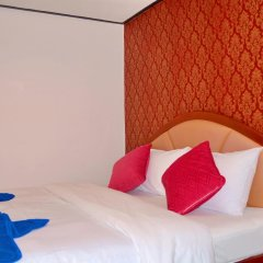 Отель Bangkok Condotel 3* Номер Делюкс с различными типами кроватей фото 6