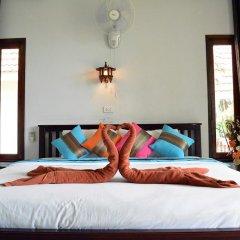 Отель Lanta Family Resort 3* Стандартный номер фото 19