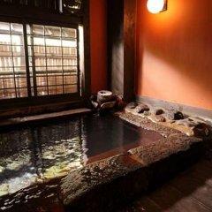 Отель Fujiya Япония, Минамиогуни - отзывы, цены и фото номеров - забронировать отель Fujiya онлайн бассейн фото 2
