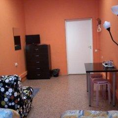 White Nights Hostel Кровать в общем номере с двухъярусной кроватью фото 4