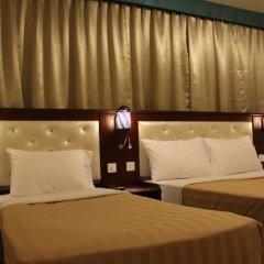 Mariana Hotel Стандартный номер с различными типами кроватей фото 11