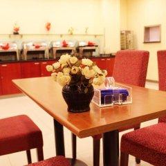 Отель Hanting Express Chongqing College Town Branch в номере