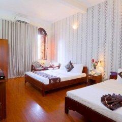 A25 Hotel Lien Tri Улучшенный номер с различными типами кроватей фото 5