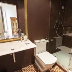 Отель El Petit Palauet Люкс с различными типами кроватей фото 13