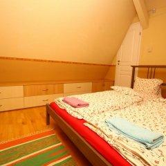 Pal's Hostel & Apartments Апартаменты с различными типами кроватей фото 2