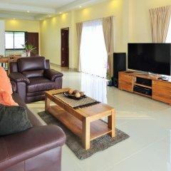 Отель Unique Paradise Resort Таиланд, Бангламунг - отзывы, цены и фото номеров - забронировать отель Unique Paradise Resort онлайн комната для гостей фото 3