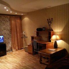 Апартаменты Седьмое Небо Уфа комната для гостей фото 2