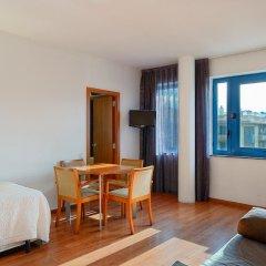 Hotel Acta Azul 3* Стандартный номер фото 15