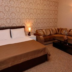Отель King David 3* Студия с различными типами кроватей фото 23