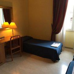 Hotel Principe Di Piemonte 3* Стандартный номер с различными типами кроватей фото 4