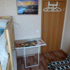 Гостиница Hostel Puzzle в Екатеринбурге отзывы, цены и фото номеров - забронировать гостиницу Hostel Puzzle онлайн Екатеринбург комната для гостей фото 3