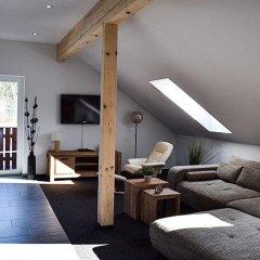 Отель Tischlmühle Appartements & mehr Апартаменты с различными типами кроватей фото 3
