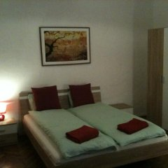 Апартаменты Caterina Private Rooms and Apartments Апартаменты с различными типами кроватей фото 9