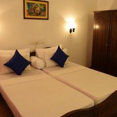 Hotel Lagoon Paradise 3* Стандартный номер с различными типами кроватей фото 3