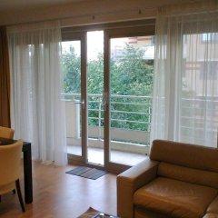 Отель Eurovillage Suites Brussels комната для гостей фото 4