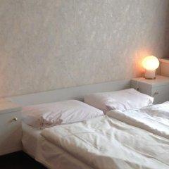 Hotel CD Garni Пльзень комната для гостей фото 10